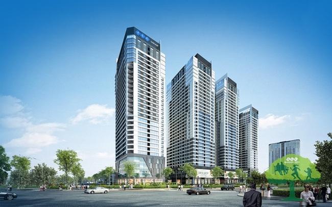 """Chung cư FLC Garden City: Thời điểm """"Vàng""""để mua căn hộ"""