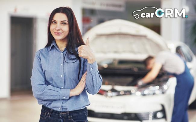 Quản lý gara ô tô đơn giản và chuyên nghiệp trong thời đại chuyển đổi số
