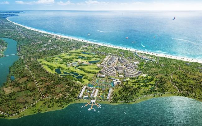 Dự án La Queenara đủ điều kiện bán nhà hình thành trong tương lai