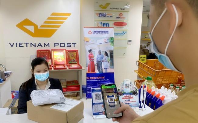 """Vietnam Post đã có """"giấy thông hành"""", tiến tới tăng tốc chuyển đổi số"""