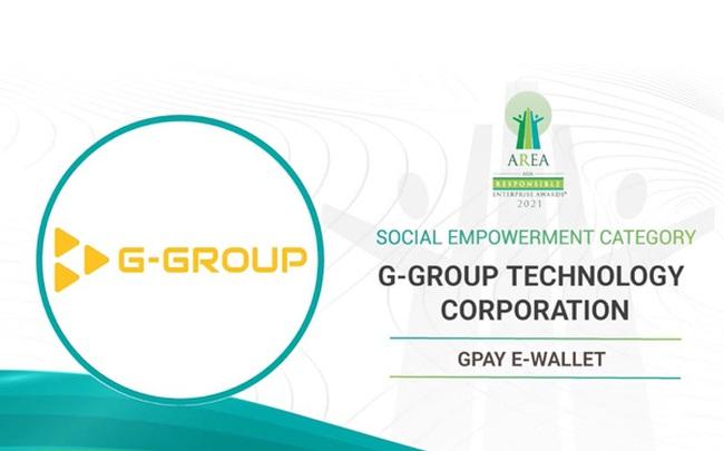 G-Group thắng giải Doanh nghiệp trách nhiệm châu Á 2021