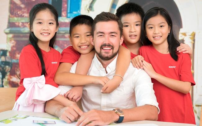 Giáo viên nước ngoài - Ẩn số khác sau thành công của Apax Leaders