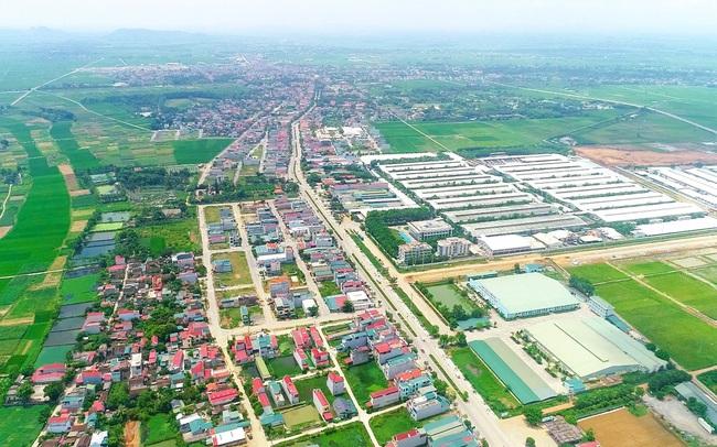 Đầu tư hạ tầng giao thông – Tạo đường băng cho Yên Định cất cánh