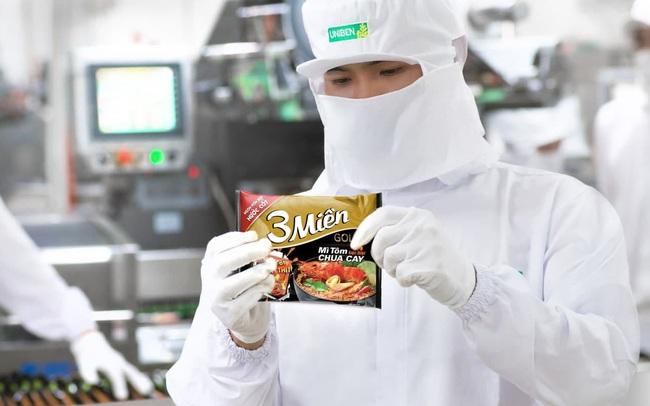 Hiểu đúng về tiêu chuẩn dinh dưỡng và an toàn của mì ăn liền