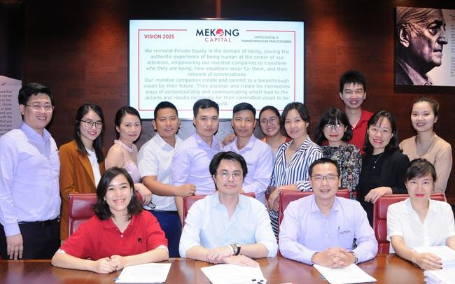 Mutosi Group hợp tác Mekong Capital với thương vụ đầu tư 10 triệu USD