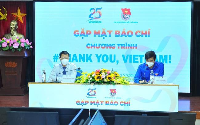 """""""#Thank you, Vietnam!"""": Chiến dịch đặc biệt giúp chúng ta nhận ra, lời cảm ơn chưa bao giờ gần gũi đến như vậy"""