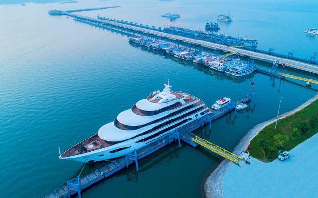 """Hạ Long: Tiềm năng phát triển thương cảng sầm uất """"trên bến dưới thuyền"""""""