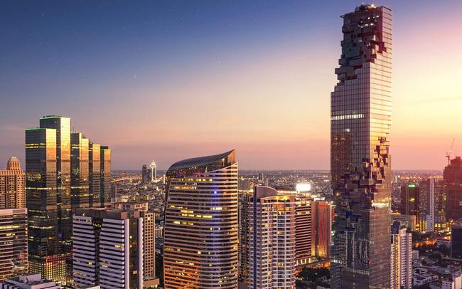 Bất động sản hàng hiệu: Xu hướng và giá trị nhìn từ Bangkok