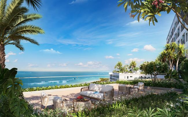 Wyndham Coast – Phiên bản tươi mới của chính mình