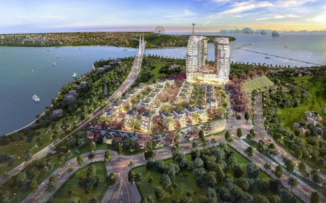 Sắp ra mắt căn hộ MGallery hàng đầu tại Việt Nam