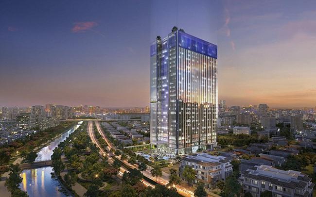 Dự án Lancaster Luminaire thành công khi ra mắt thị trường Hong Kong