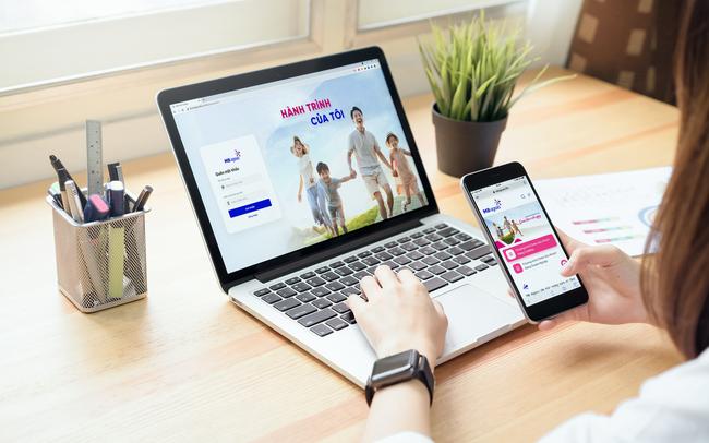 Chuyển đổi số ngành bảo hiểm – Bước tiến vượt bậc cho trải nghiệm người dùng