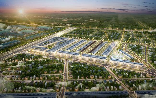 Các lợi thế giúp dự án Đại Phước Molita - Bình Dương thu hút khách hàng