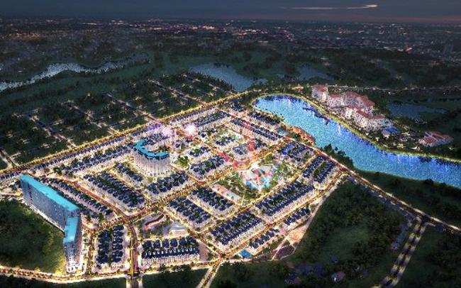 Teamwork Land kí kết phân phối dự án Times Garden Vĩnh Yên Residences (GĐ2)