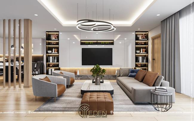 EDEN - Thiết kế, thi công xây dựng kiến trúc và nội thất cho các công trình Việt