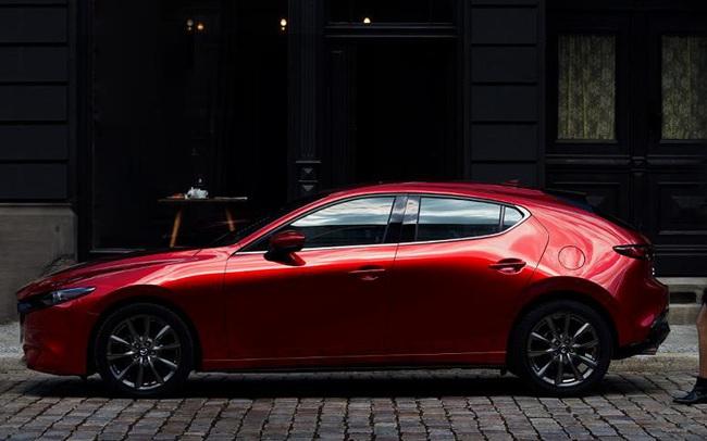Mazda3 Sport: Điểm nhấn khác biệt tạo lợi thế cạnh tranh