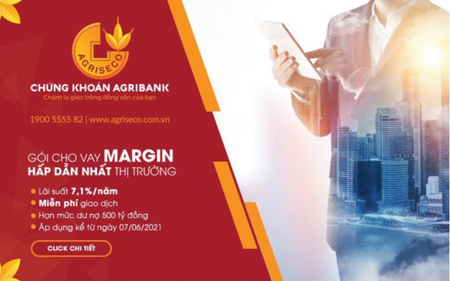 AGR triển khai gói 500 tỷ, lãi suất 7.1% và miễn phí giao dịch
