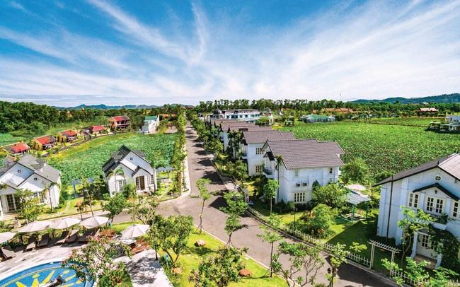 Second-home tiếp tục khẳng định vị thế trên thị trường bất động sản giữa mùa dịch