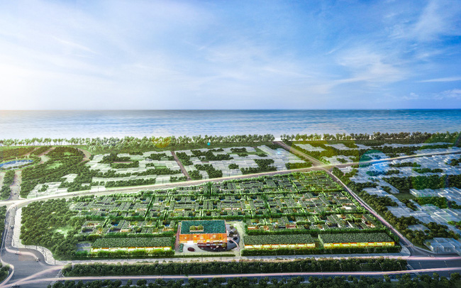 Phú Quốc và tham vọng phát triển trong 5 năm tới