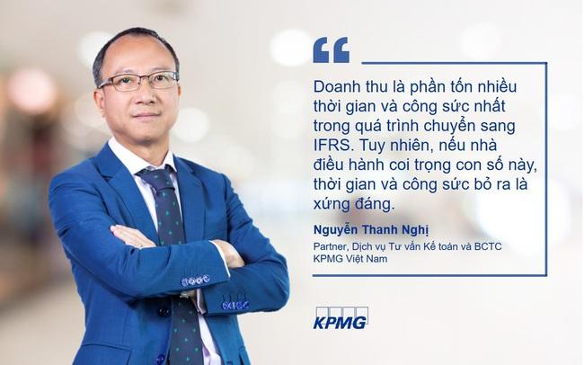 IFRS 15 – Bước tiến bộ trong ghi nhận doanh thu và thách thức với doanh nghiệp Việt Nam (tiếp)