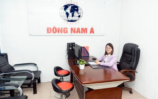 Doanh nhân Lâm Thị Hồng Vui – Sự cố gắng chính là bí quyết có được thành công