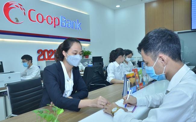 Co-opBank mở rộng thanh toán không dùng tiền mặt chung tay chống đại dịch Covid-19