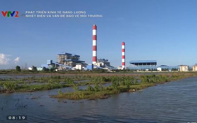 Nhiệt điện và vấn đề bảo vệ môi trường