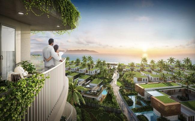 Triển vọng đầu tư bất động sản nghỉ dưỡng ven biển cuối năm 2021