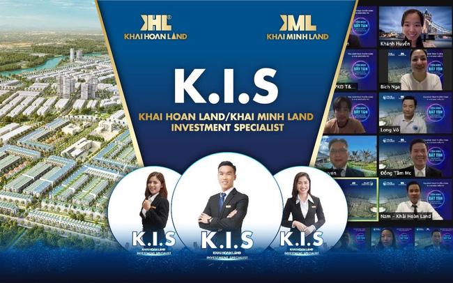 Hiệu ứng tích cực từ K.I.S (Khải Hoàn Land/Khải Minh Land Investment Specialist)