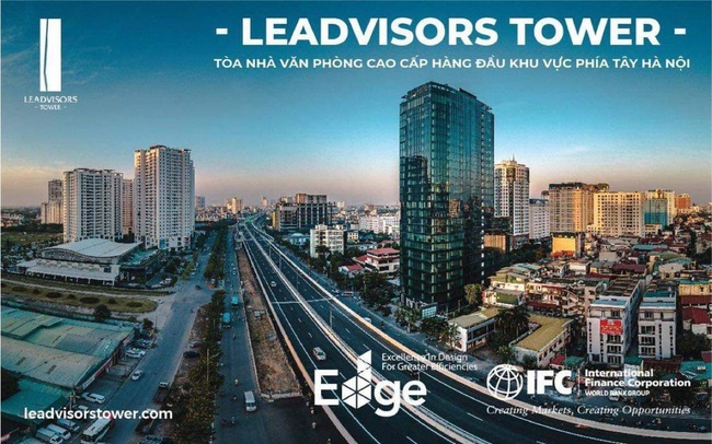 IDS Equity Holdings cam kết tham gia vào chương trình Edge Champion của IFC