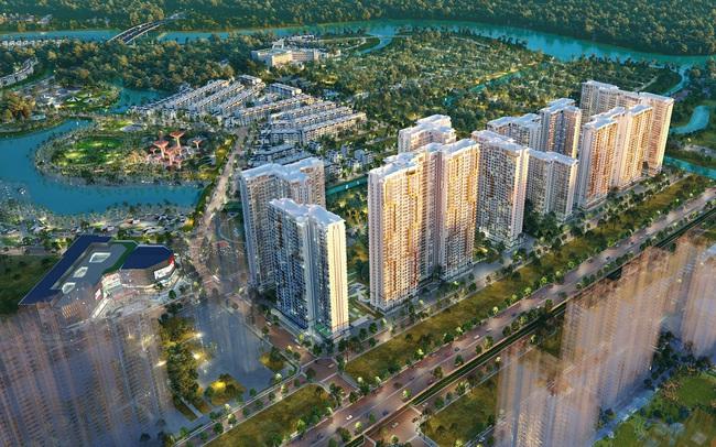 Đại dịch và cơ hội cho giới đầu tư bất động sản