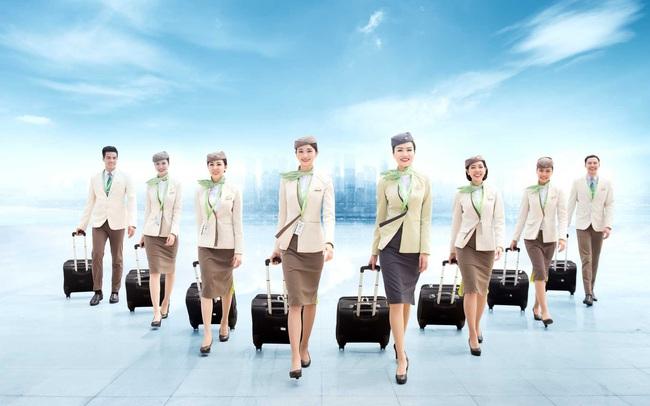 Bamboo Airways hợp tác triển khai chiến dịch đạt chuẩn 5 sao quốc tế