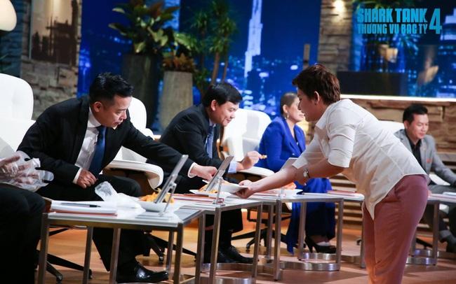 CEO Vua Cua bất ngờ chia sẻ hành trình gọi vốn tại Shark Tank và chuyện chưa kể
