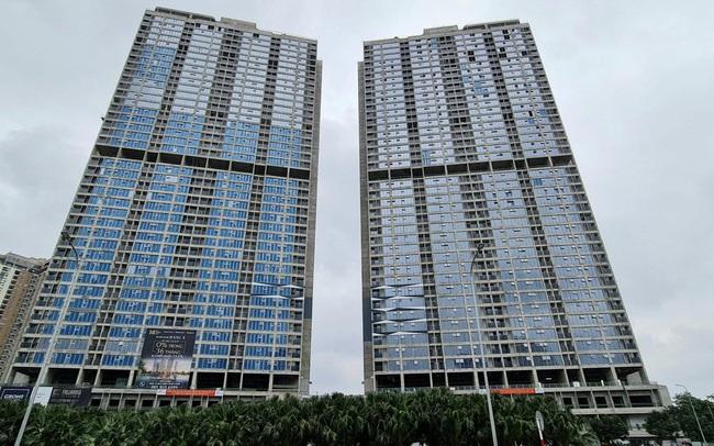 Chất lượng hoàn thiện căn hộ chuẩn hạng A tại The Matrix One
