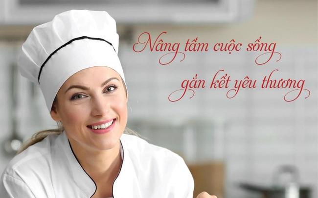 """D'mestik """"tiếp lửa"""" cho tổ ấm gia đình Việt"""