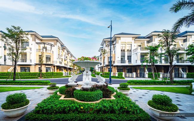 Khang Điền (KDH): 20 năm phát triển bền vững – nâng tầm thương hiệu