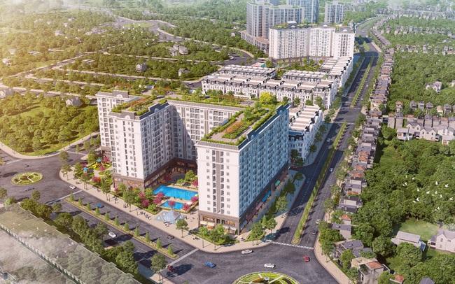 """Công nghệ Smart home """"một chạm"""" trong căn hộ cao cấp Hausman – FLC Premier Parc"""