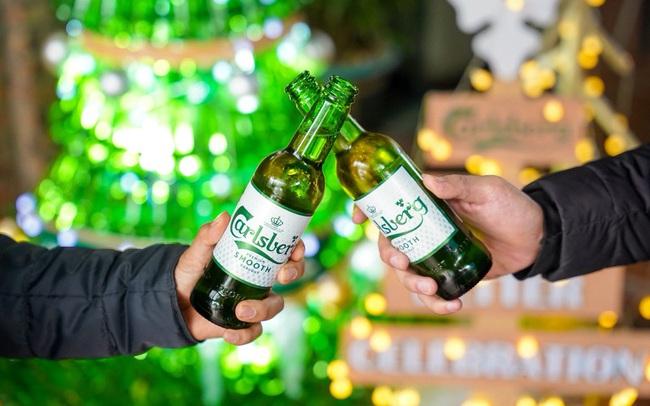 Carlsberg và hành trình bền bỉ mang đến những trải nghiệm bia ngày một trọn vẹn