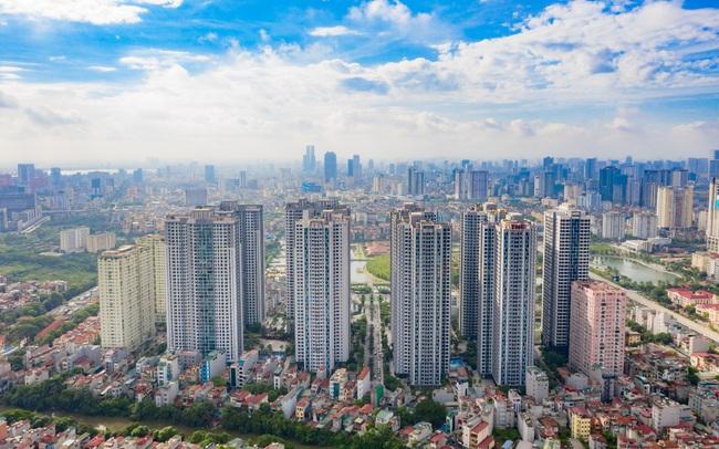 Mỏi mắt tìm căn hộ 3 phòng ngủ giá 30 triệu/m2 gần trung tâm Hà Nội