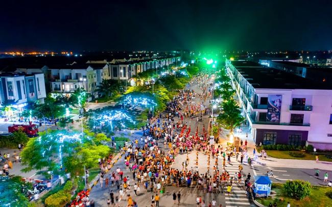 Từ Sơn đón đầu xu hướng bất động sản trung tâm vùng thủ đô 2021