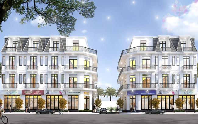 Tài chính từ 3 tỷ đồng nên đầu tư dự án bất động sản nào ở Hồ Chí Minh