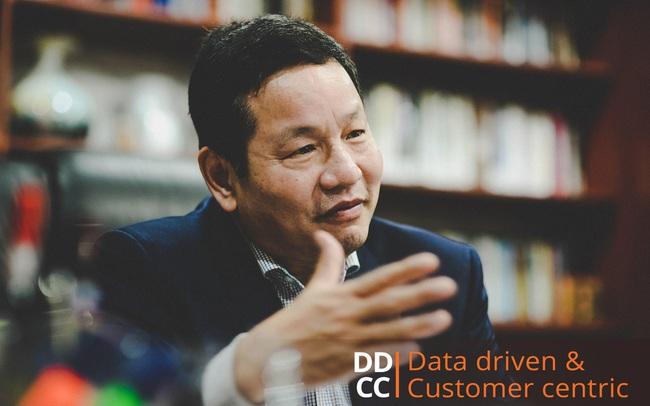 """Chủ tịch HĐQT Tập đoàn FPT - Trương Gia Bình: """"Quản trị trải nghiệm khách hàng là yếu tố sống còn của doanh nghiệp"""""""