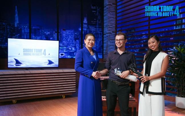 Shark Liên – Bệ phóng giúp startup Việt vươn ra thế giới