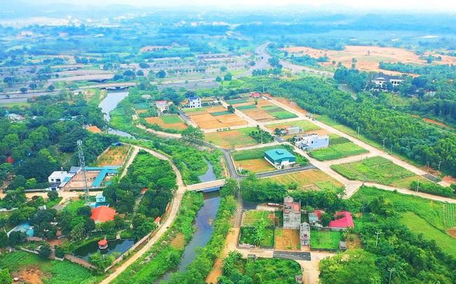 Vì sao nhà đầu tư lại lựa chọn đất ven đô Làng Văn hóa để gom đất trong dịch?