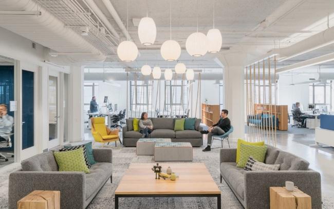 Hybrid workplace – xu hướng làm việc tất yếu trong trạng thái bình thường mới
