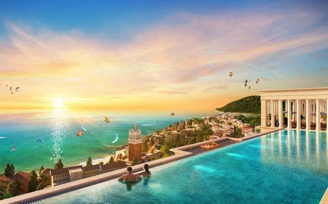 Phú Quốc: Vì sao căn hộ sát biển, sở hữu lâu dài The Hill có sức hút?