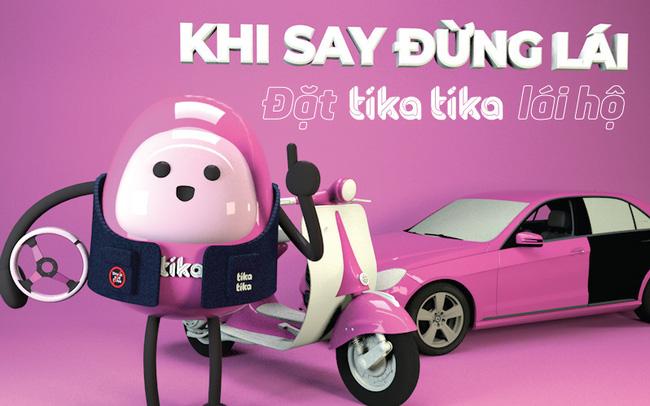 """Tika Tika đẩy mạnh lan tỏa thông điệp """"Khi Say Đừng Lái"""" qua cuộc thi sáng tạo video"""