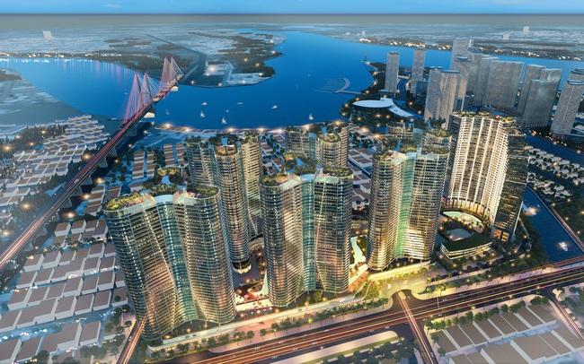 Khải Minh Land đón đầu sự tăng trưởng mạnh của bất động sản hạng sang