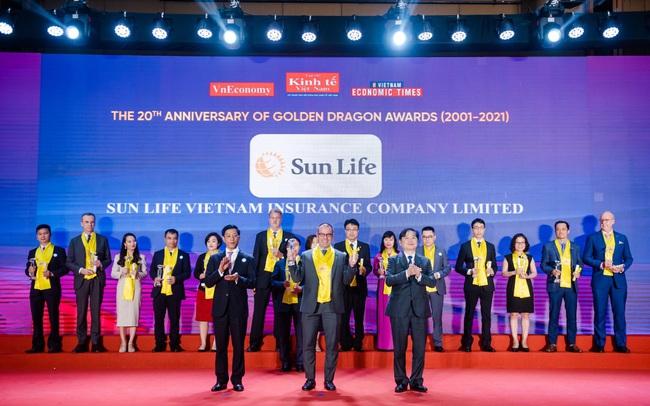 Sun Life Việt Nam – tạo nền tảng mới cho tăng trưởng mạnh mẽ hơn