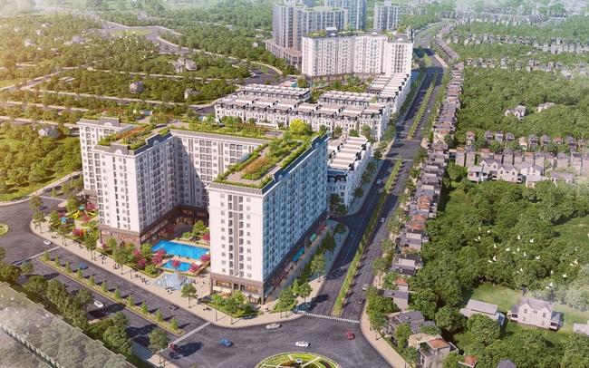 Phong cách sống high-tech tại Hausman – FLC Premier Parc: từ smart home đến smart service